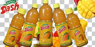 Orange Juice Smoothie Mango Drink PNG