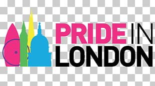 Pride In London Logo PNG