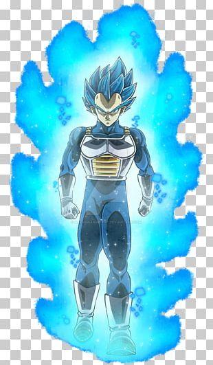 Vegeta Goku Frieza Gogeta Majin Buu PNG