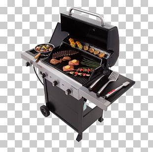 Barbecue Grilling Char-Broil Performance 463376017 Gasgrill PNG