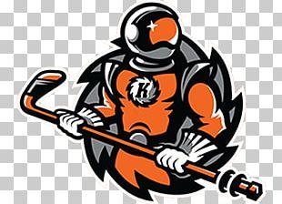 Fort Wayne Komets Player Logo PNG