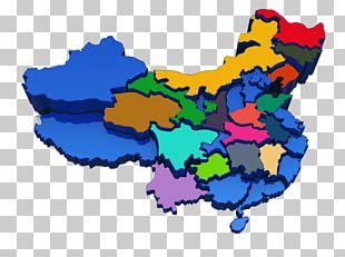 China Illustration Map Photography PNG