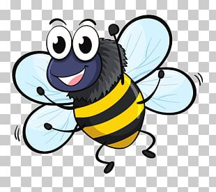 Western Honey Bee Ant Bumblebee Worker Bee PNG