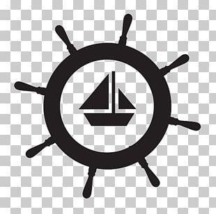 Car Ship's Wheel Boat Steering Wheel PNG
