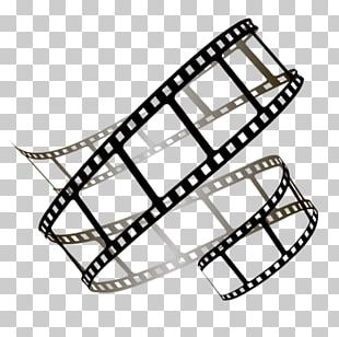 Photographic Film Photography Movie Camera PNG