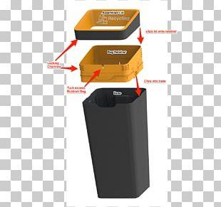 Recycling Bin Rubbish Bins & Waste Paper Baskets Bin Bag PNG