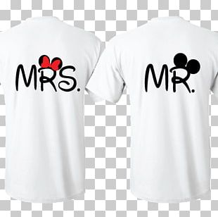 T-shirt Mickey Mouse Minnie Mouse Clothing PNG