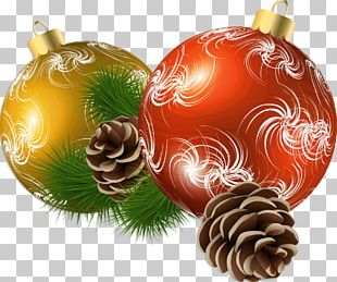 Christmas Ornament Christmas Decoration Garland PNG