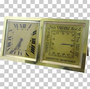Mantel Clock Carriage Clock Table Antique PNG