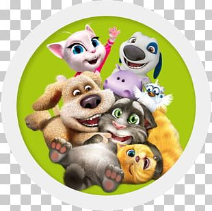 My Talking Tom YouTube Talking Tom And Friends Talking Angela Game PNG