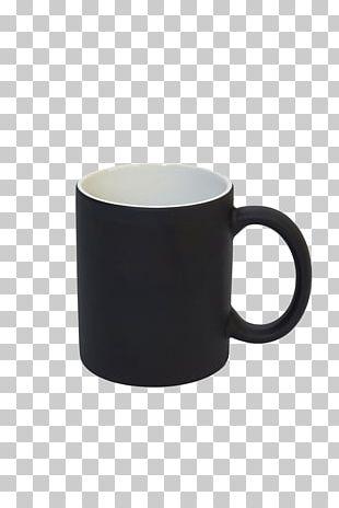 Coffee Cup Magic Mug Ceramic Teacup PNG