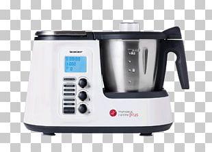 Kitchen Food Processor Blender Cooking Cuisine PNG
