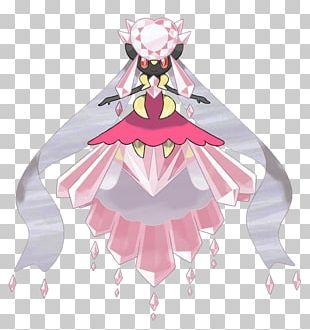 Pokémon Omega Ruby And Alpha Sapphire Pokémon X And Y Pokémon Ruby And Sapphire Pikachu Diancie PNG