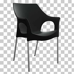 Table Chair Plastic Furniture Polypropylene PNG