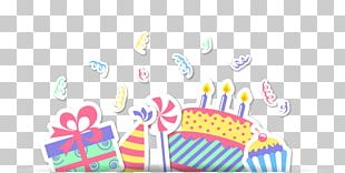 Happy Birthday To You Greeting & Note Cards Wish Contento Compleanno PNG