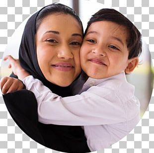 Stock Photography Islam Muslim Mother Child PNG