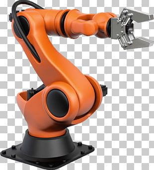 Industrial Robot Robotic Arm Industry ABB Group PNG