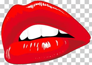 Lip Red Computer Icons PNG
