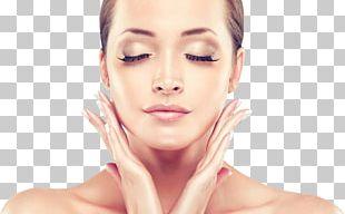 Facial Rejuvenation Wrinkle Skin Care Rhytidectomy Anti-aging Cream PNG