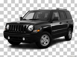 2017 Jeep Patriot Dodge Chrysler Sport Utility Vehicle PNG