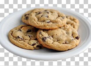 Chocolate Chip Cookie Peanut Butter Cookie Chocolate Brownie Fudge Biscuits PNG