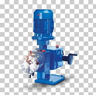 Leonberg LEWA Metering Pump Plunger Pump PNG