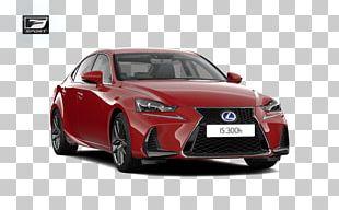 Lexus ES Car Lexus IS 300H F SPORT Lexus IS 300H Sport Edition PNG