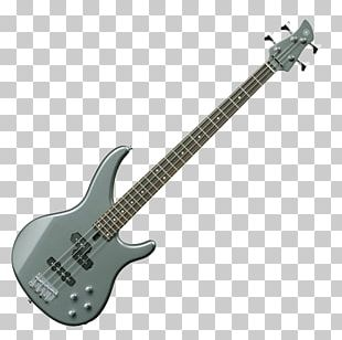 Bass Guitar Yamaha Corporation Musical Instruments Double Bass PNG