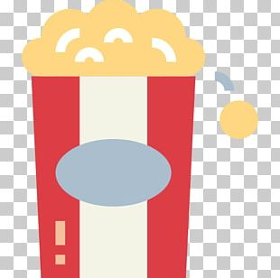Computer Icons Popcorn Fast Food PNG