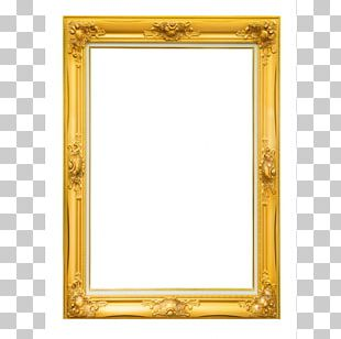 Frames Stock Photography Painting PNG