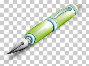 Pen Drawing Animation PNG