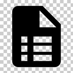 Form Computer Icons Google Docs PNG
