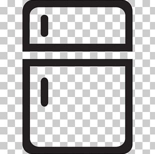 Refrigerator Computer Icons Kitchen Freezers Home Appliance PNG