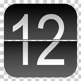 Digital Clock MacOS Digital Data Computer Software PNG