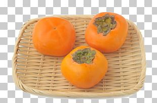 Japanese Persimmon Food PNG