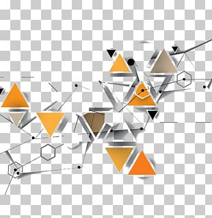 Triangle Graphic Design Geometry Ornament PNG