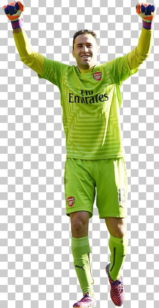 f4d91d541 David Ospina Colombia National Football Team Soccer Player Arsenal F.C. PNG