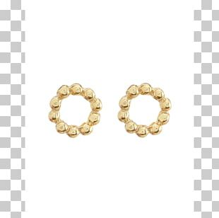 Earring Silver Jewellery Necklace Gold PNG