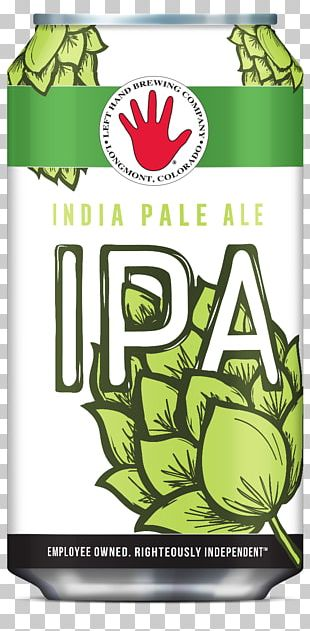Left Hand Brewing Company India Pale Ale Beer Porter PNG