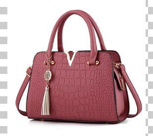 Messenger Bags Handbag Tote Bag Leather PNG