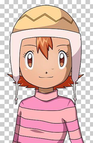 Sora Takenouchi Izzy Izumi Kari Kamiya T. K. Takaishi Matt Ishida PNG