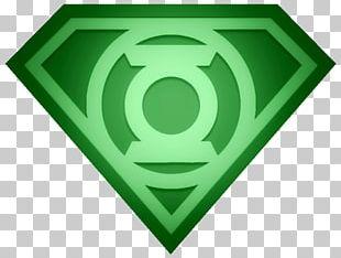 Superman Green Lantern Corps Clark Kent Sinestro PNG