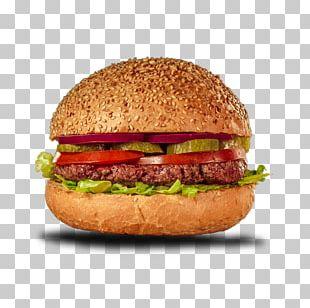 Cheeseburger Fast Food Whopper Buffalo Burger Hamburger PNG