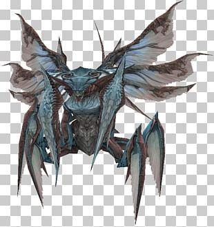 Final Fantasy XII: Revenant Wings Half-Life 2 Antlion Combine PNG