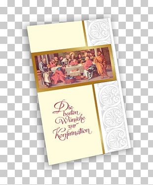Greeting & Note Cards Confirmation Confession Religious Denomination PNG