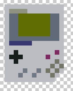 T-shirt Game Boy Advance Pixel Art PNG