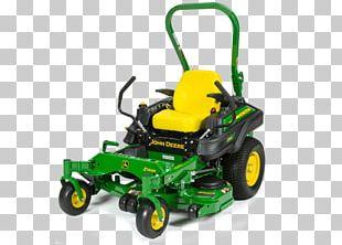 John Deere Lawn Mowers Zero-turn Mower Tractor Sales PNG