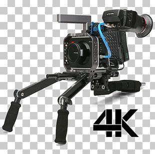 Digital SLR Tripod Camera Lens Video Cameras PNG