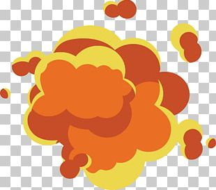 Explosion Computer File PNG