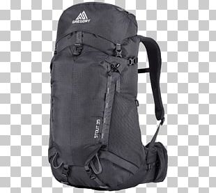 Stout Backpack Gregory Mountain Products PNG